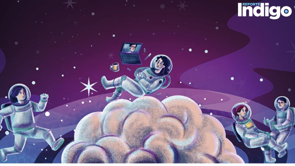psicologos en linea astronauta emocional