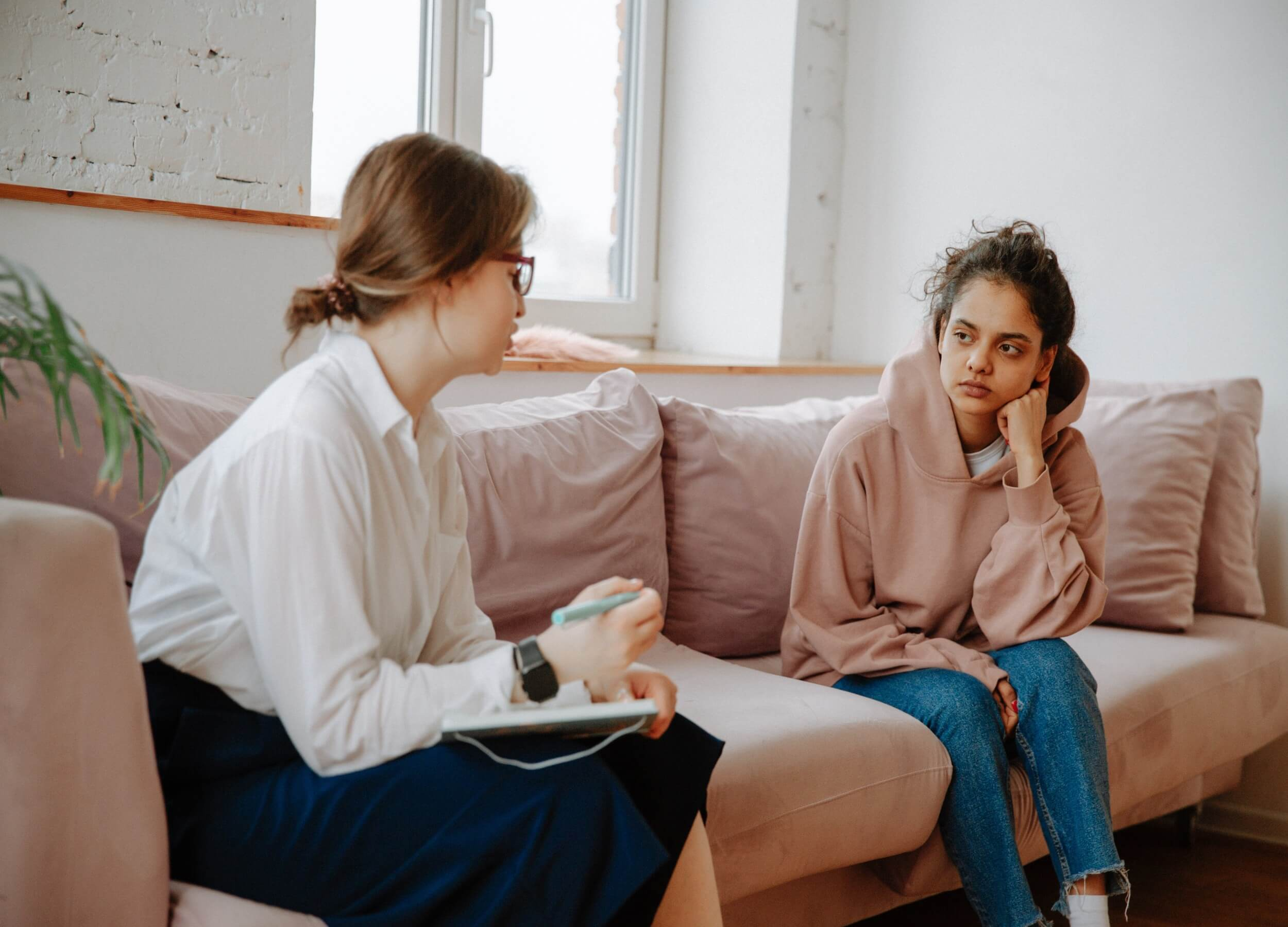 Psicoterapia individual ansiedad