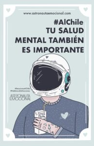 Tu salud mental es importante